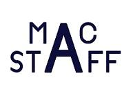 Macstaff Logo