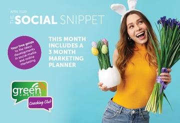 Social Snippet-2