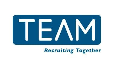 TEAM_recruiting together logo